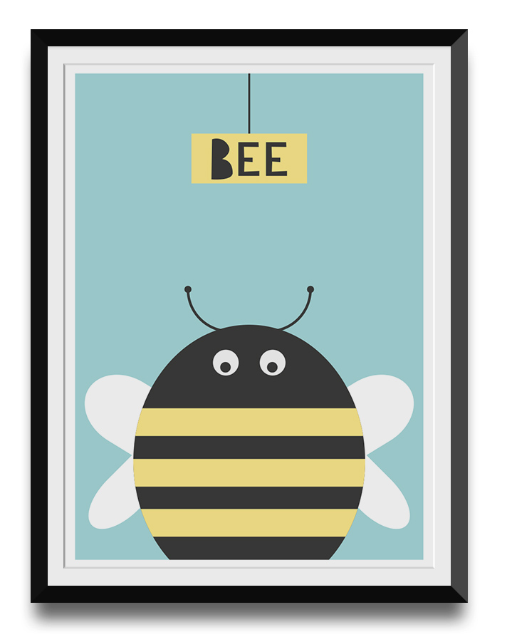 bee-illustration-animal-cute-art-web