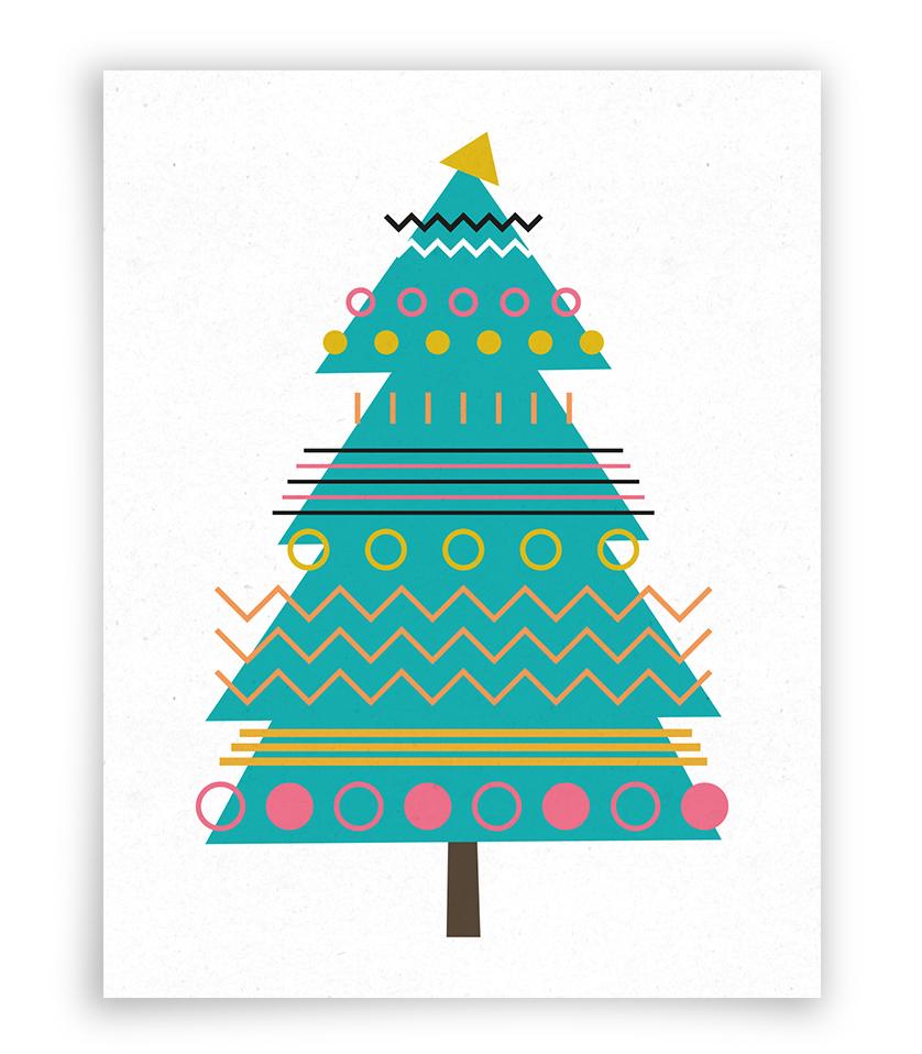 christmas-tree-card-design-fund-modern-web