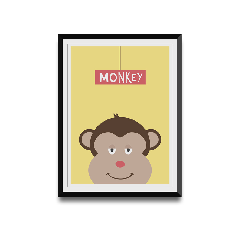 friendly-monkey-illustration-animal-nursery-printable-web-thumb