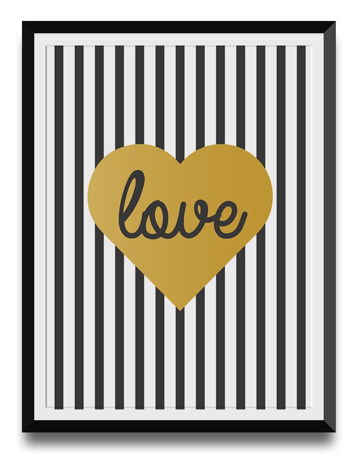 love-word-gold-heart-pattern-web