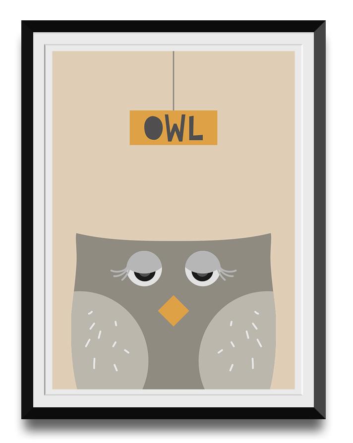 owl-illustration-digital-nursery-art-web